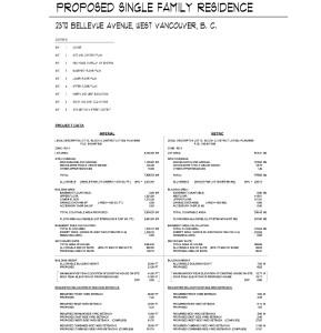 PLAN PAGE 1