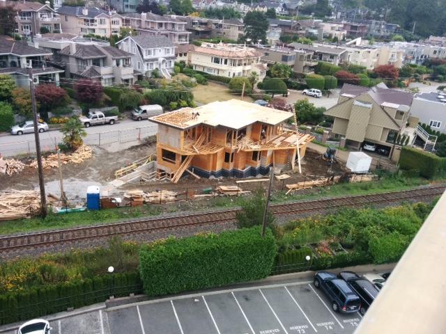 August 15th Bellevue Progress 2